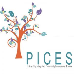 Southside Partnership DLR has been operating the PICES Community Employment Scheme since 1998 with over 200 individuals participating in the programme to date. Staff are currently based in 10 different locations within the Dún Laoghaire Rathdown area, supporting a range of community based projects and support agencies.