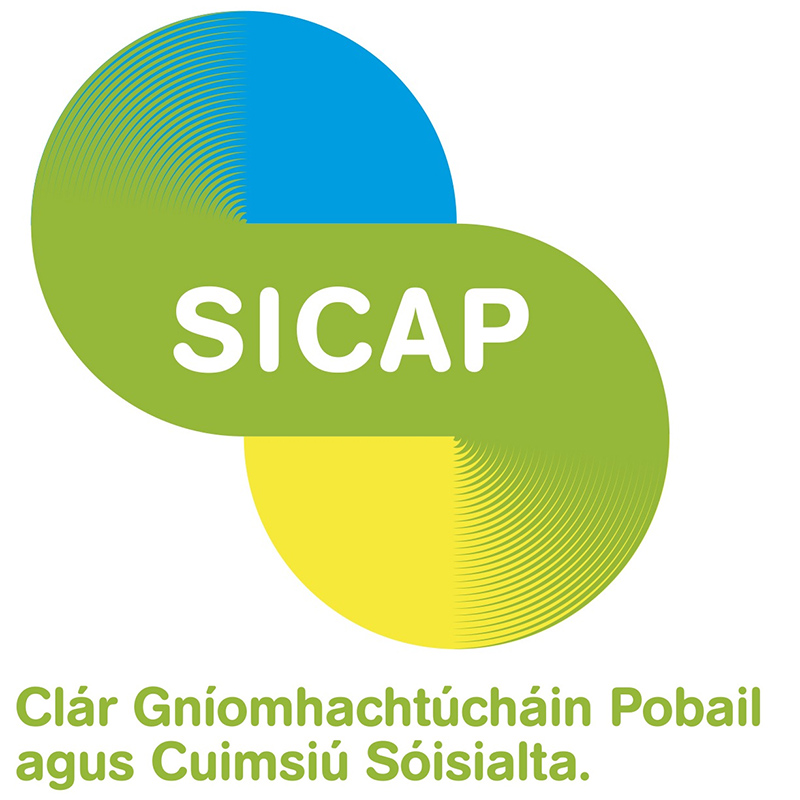 sicap employment support