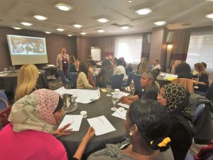 southside-partnership-womens programme