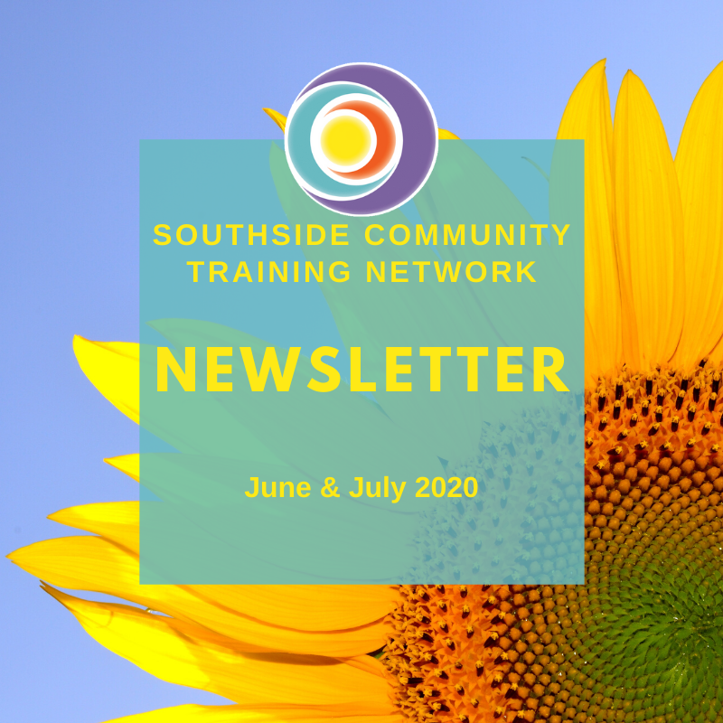 southside partnership dlr community training network newsletter june july 2020
