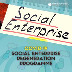 COVID-19 Social Enterprise Regeneration Programme pr